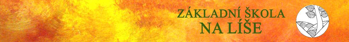 Základní škola Na Líše Logo