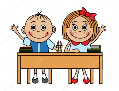 Třídní schůzky pro rodiče budoucích prvňáčků